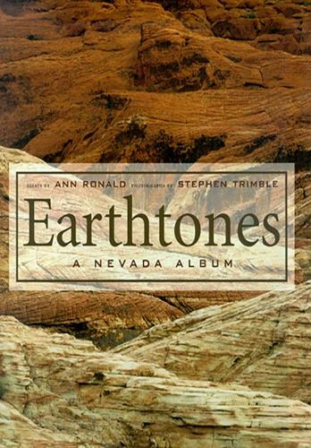 Earthtones: A Nevada Album (Hardback)