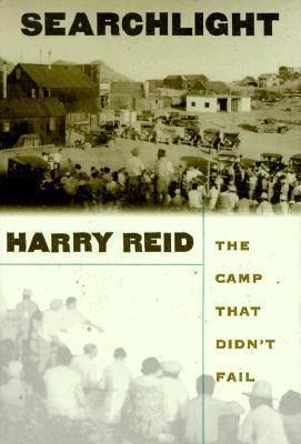 Searchlight: The Camp That Didn't Fail (Hardback)