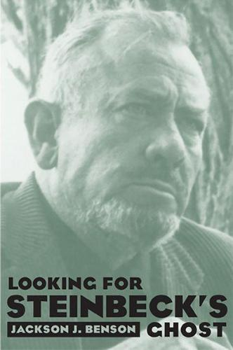 Looking for Steinbeck's Ghost (Paperback)