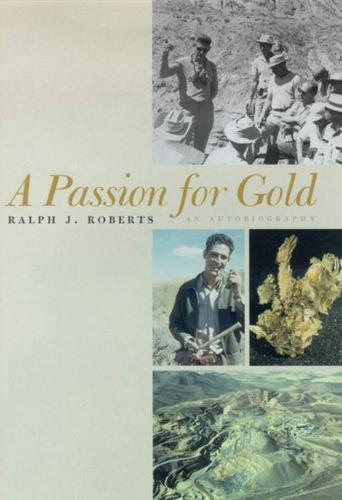 A Passion for Gold: An Autobiography (Hardback)