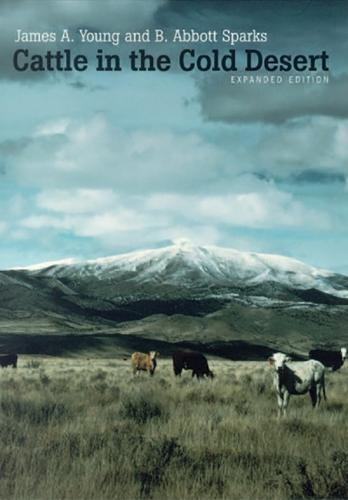 Cattle in the Cold Desert (Paperback)
