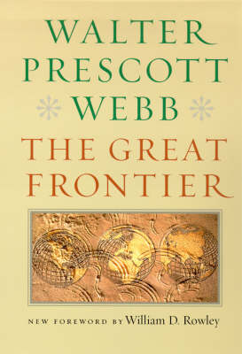 The Great Frontier (Paperback)