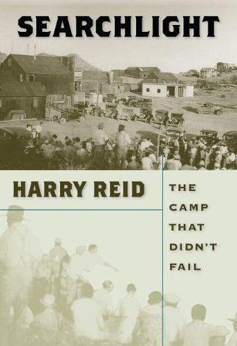 Searchlight: The Camp That Didn't Fail (Paperback)