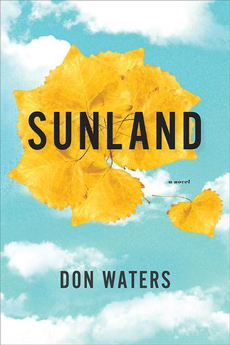 Sunland - West Word Fiction (Hardback)