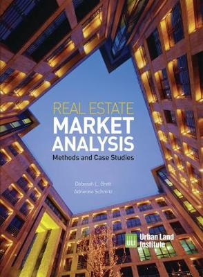 Real Estate Market Analysis - 2nd Ed (Paperback)