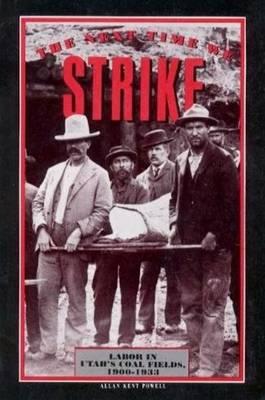 Next Time We Strike (Paperback)