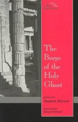 Borgo Of The Holy Ghost (Paperback)