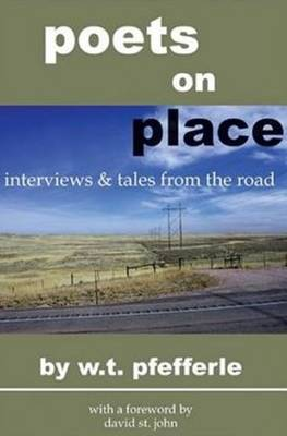 Poets On Place (Paperback)