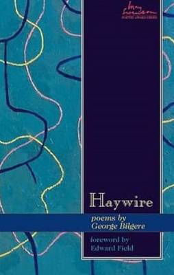 Haywire: Poems (Paperback)