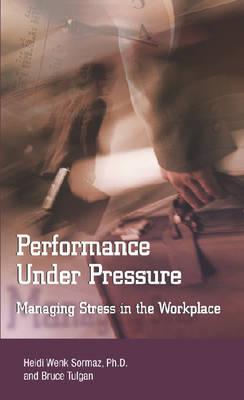 Performance Under Pressure (Paperback)
