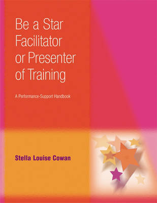 Be a Star Facilitator (Paperback)