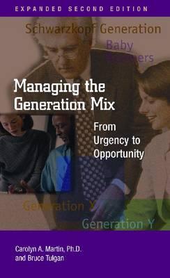 Managing the Generation Mix (Paperback)