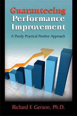 Guaranteeing Performance Improvement (Paperback)
