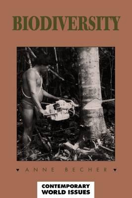 Biodiversity: A Reference Handbook - Contemporary World Issues (Hardback)