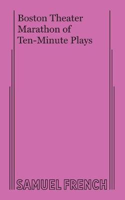Boston Theater Marathon 1 (Paperback)