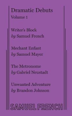 Dramatic Debuts Volume 1 (Paperback)