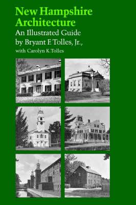 New Hampshire Architecture (Paperback)