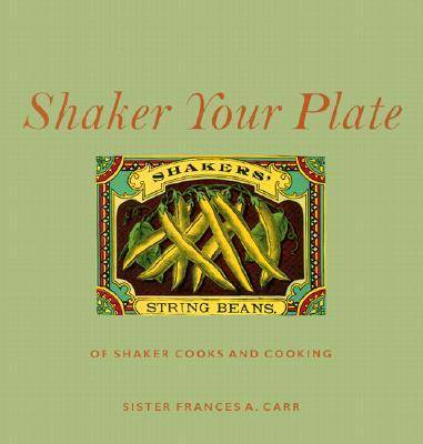 Shaker Your Plate (Paperback)