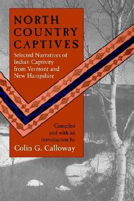 North Country Captives (Paperback)