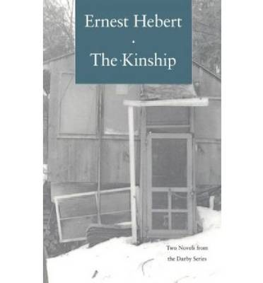 The Kinship (Paperback)