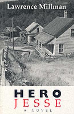 Hero Jesse (Paperback)