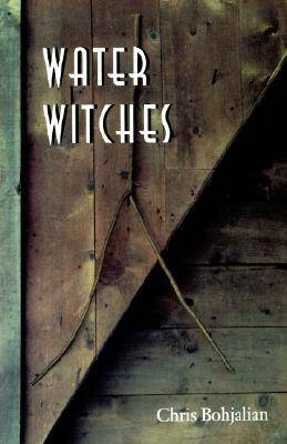 Water Witches (Hardback)