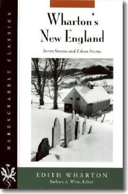 Wharton's New England (Paperback)