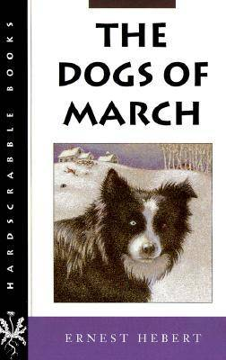 The Dogs of March - Hardscrabble Books (Paperback)