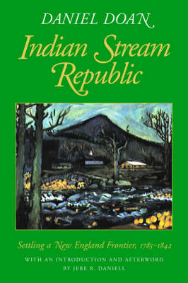Indian Stream Republic (Paperback)