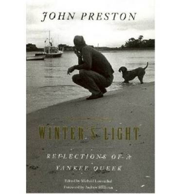 Winter's Light: Reflections of a Yankee Queer (Paperback)