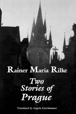 Two Stories of Prague (Paperback)