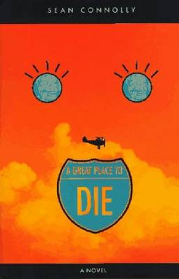 A Great Place to Die - Hardscrabble Books (Hardback)