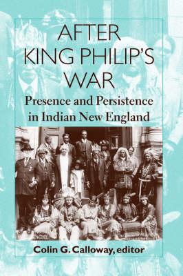 After King Philip's War (Paperback)