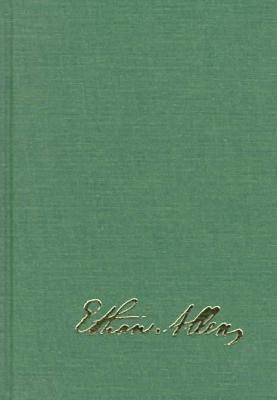 Ethan Allen and His Kin: Correspondence, 1772-1819 (Hardback)
