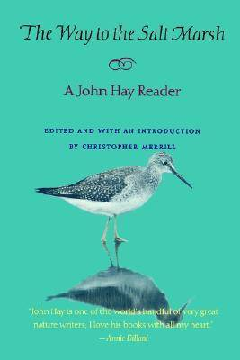 The Way to the Salt Marsh (Paperback)