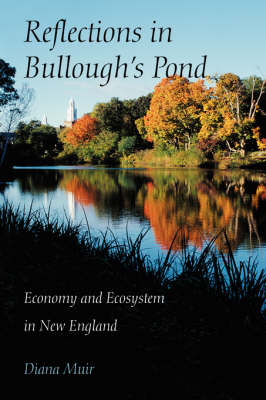 Reflections in Bullough's Pond (Paperback)
