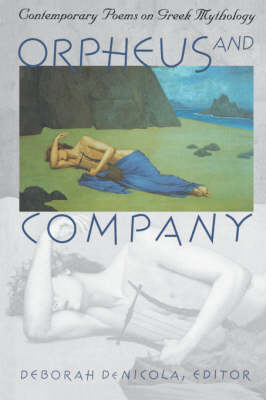 Orpheus and Company (Paperback)