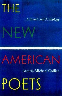 The New American Poets (Paperback)
