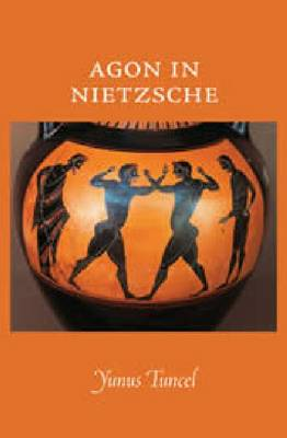 Agon in Nietzsche (Paperback)