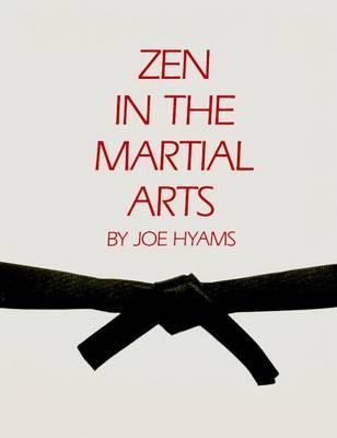 ZEN in the Martial Arts (Paperback)