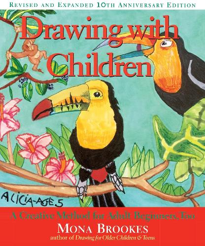 Drawing with Children (Paperback)