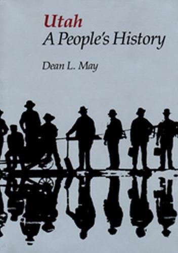 Utah A People's History (Paperback)