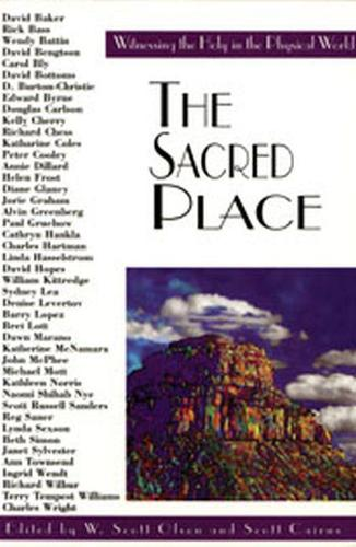 Sacred Place (Paperback)