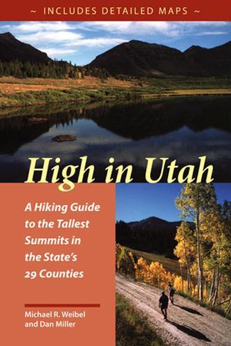 High In Utah (Paperback)
