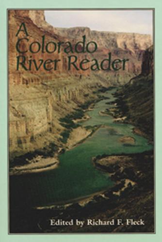 Colorado River Reader (Paperback)