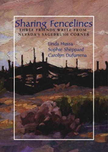 Sharing Fencelines (Paperback)