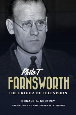 Philo T. Farnsworth: The Father of Television (Paperback)