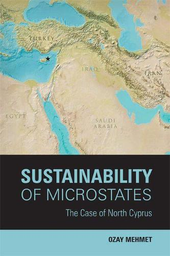 Sustainability of Microstates: The Case of North Cyprus (Paperback)