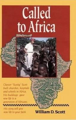 Called to Africa (Hardback)