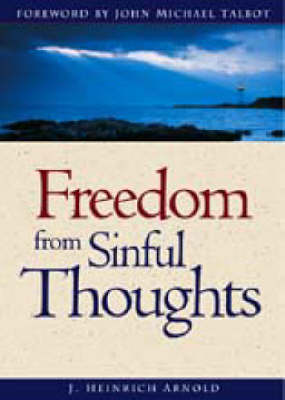 Freedom from Sinful Thoughts (Paperback)
